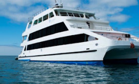 G Adventures upgrades Galapagos fleet
