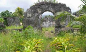 GOING ROBINSON CRUSOE IN VANUATU