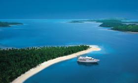 Blue Lagoon Cruises halves pricing on all January 2011 cruises