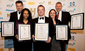 Wolgan Valley Excels At Prestigious Industry Awards