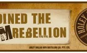 Join the Rum Rebellion this Australia Day