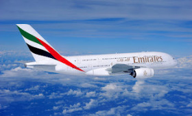 Emirates Named Airline of the Year for 2011 by Air Transport World
