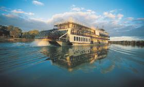 Captain Cook Cruises Announce Mannum to Renmark Cruise