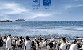 Orion Expeditions launches iPad App