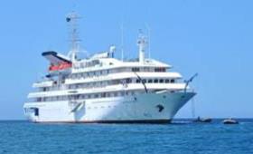 Silversea Names Second Expedition Ship Silver Galapagos