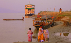 India's Remote River of Tea: The West Australian