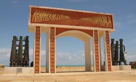 G Adventures West Africa. Day 14: Benin