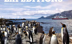 G Adventures offers 15 per cent savings on Antarctica experiences in conjunction with 2013/2014 brochure release