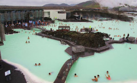 Iceland: All Steamed Up
