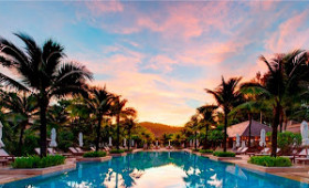 """Layana Resort & Spa wins """"Number 1 Top Hotel in Thailand"""" at 2015 TripAdvisor Travellers' Choice Awards"""
