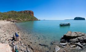 Kimberley Coast with Aurora Expeditions