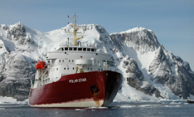 Heritage Expeditions launch new icebreaker voyages