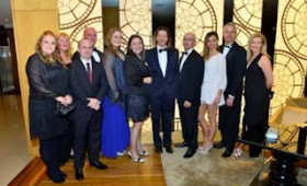 Celebrating 25 years and Best Superior Regional Accommodation Win, Fairmont Resort Blue Mountains