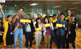 Celebrating 4 Million Guests! Scoot celebrates with $0 fare home