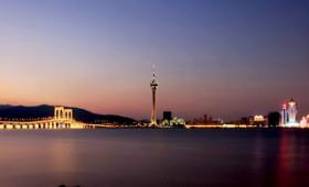 New port of call for SeaDream: Macau