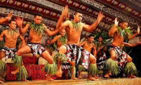 Tourism in Samoa, Cook Is benefits from Fiji situation