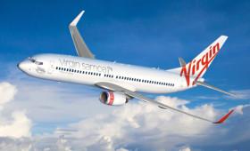 Virgin Samoa celebrates first flight