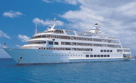 For Sale: Reef Endeavour