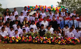 137 Pillars House Introduces CSR Guest Visiting Program with Chiang Mai School for Life