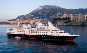 Two small ship cruise operators unveil new itineraries for 2012