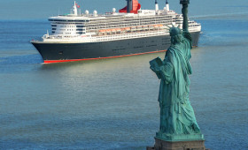A Decade of Excellence: Queen Mary 2 celebrates her first ten years