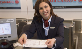 Air Canada Named 'Best Airline in North America'