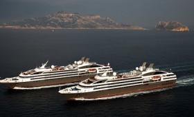 Ponant Cruises now all inclusive