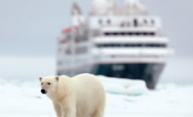SILVERSEA WILL CREATE REMARKABLE EXPEDITIONS IN 2013