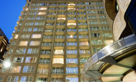 Sydney Hotels: Mantra 2 Bond