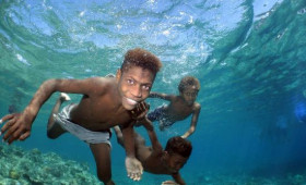New Melanesian Voyages for Heritage