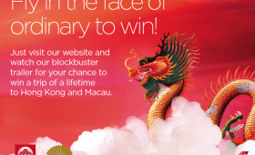 Travel Agents: Win an Asian adventure with Virgin Atlantic