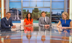 Good Morning Britain to broadcast live from Sydney