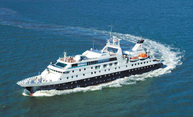 Orion Kimberley Voyages Declared One of Australia's Best Travel Experiences