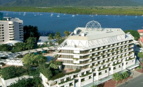 Pullman positive despite delayed Jetstar Cairns-Japan route