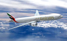 Emirates to resume third-daily Sydney service with new aircraft