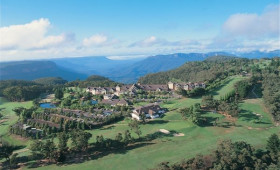 Fairmont Resort Blue Mountains and Scenic World Offering Family Package for Sculptures in the Mountains this School Holiday