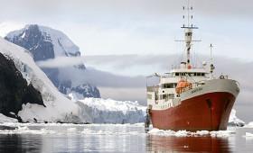Oceanwide replaces Antarctic Dream due to delayed repairs