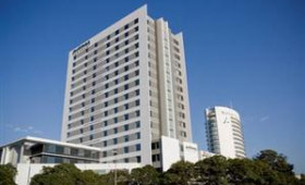 Sydney Olympic Park Hotels gear up for rugby fever