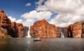 Orion Exclusive Kimberley Discovery Package for CLIA National Cruise Week