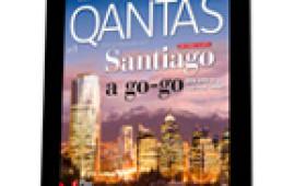 Qantas Magazine launches new iPad app