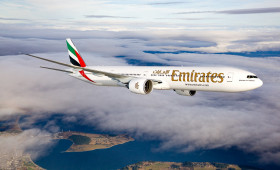 Special Emirates Autumn Fares to Asia