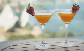 InterContinental Sydney's exclusive new Cocktail Masterclass at Club