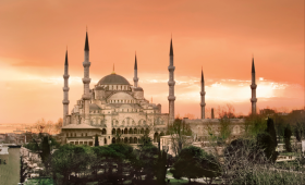 Save up to $500 on Viking Cruises' Catalonia to Constantinople 22 day cruise