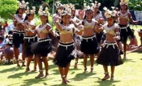 Captain Cook Cruises Launch New Fiji Cruise