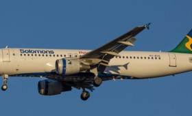 Solomon Airlines to fly Sydney-Honiara service from June