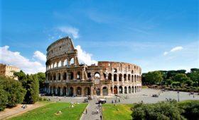 Rome Destination Guide