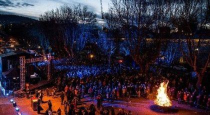 Tasmania's Winter Events 2021