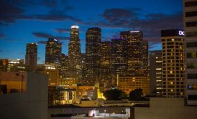 What's New in Los Angeles