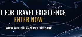 World Travel Awards – self-nominate now for 2015