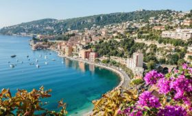 French Riviera Travel Guide